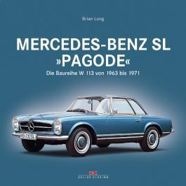 "Mercedes-Benz SL ""Pagode"""