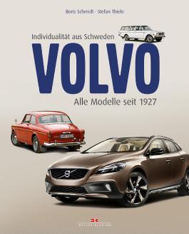 Volvo – Individualität aus Schweden