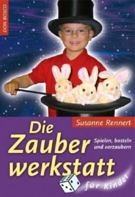 Die Zauberwerkstatt für Kinder