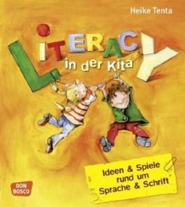 Literacy in der Kita