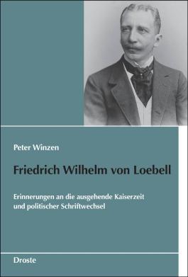 Friedrich Wilhelm von Loebell