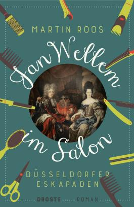 Jan Wellem im Salon