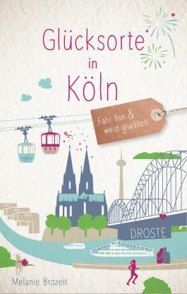 Glücksorte in Köln