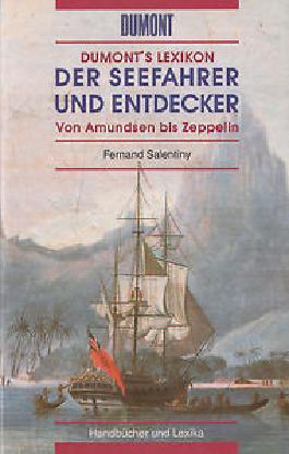 DuMonts Lexikon der Seefahrer und Entdecker