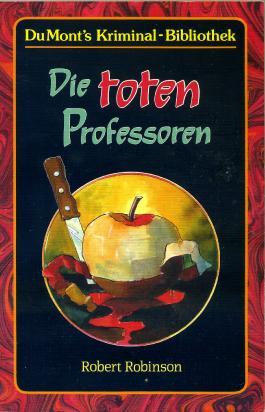 Die toten Professoren