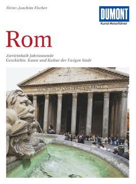 DuMont Kunst-Reiseführer Rom