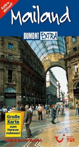 DuMont Extra, Mailand