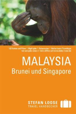 Stefan Loose Reiseführer Malaysia