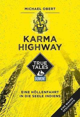 Karma Highway (DuMont True Tales)