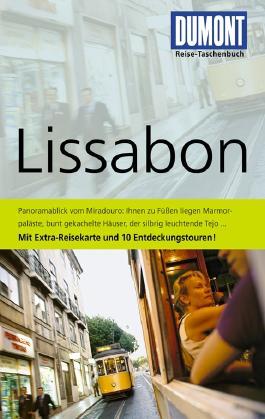 DuMont Reise-Taschenbuch Reiseführer Lissabon