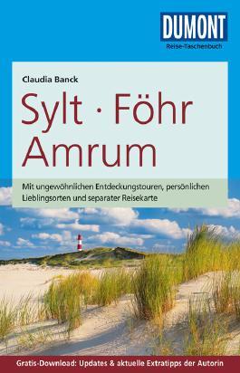 DuMont Reise-Taschenbuch Reiseführer Sylt, Föhr, Amrum