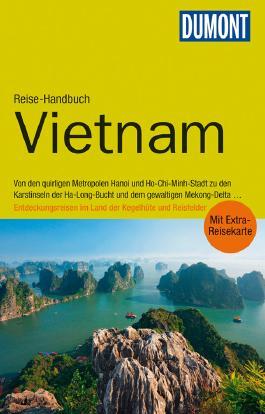 DuMont Reise-Handbuch Reiseführer Vietnam