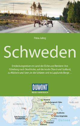 DuMont Reise-Handbuch Reiseführer Schweden