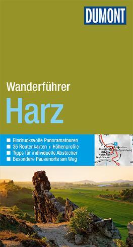 DuMont Wanderführer Harz