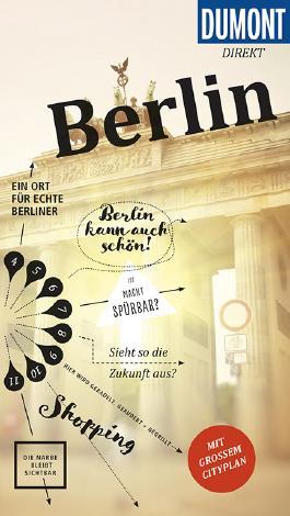 DuMont direkt Reiseführer Berlin