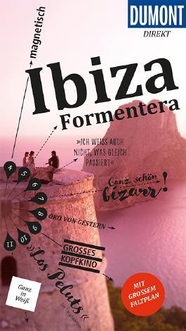 DuMont direkt Reiseführer Ibiza Formentera