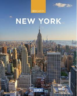 DuMont Reise-Bildband New York