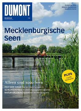 DuMont BILDATLAS Mecklenburgische Seen