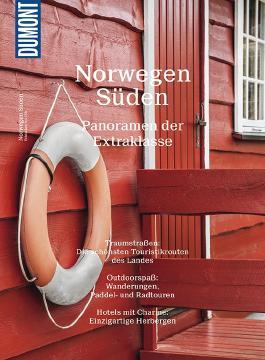 DuMont Bildatlas Norwegen Süden