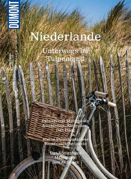 DuMont Bildatlas Niederlande