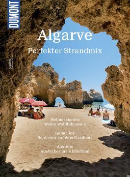 DuMont BILDATLAS Algarve