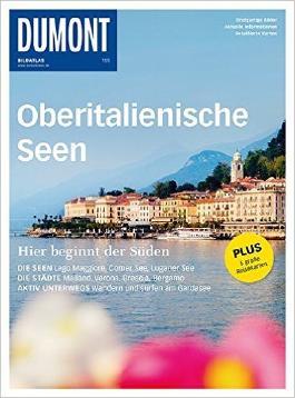 DuMont Bildatlas Oberitalienische Seen