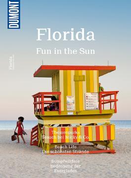 DuMont BILDATLAS Florida