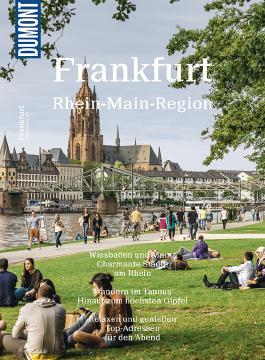 DuMont BILDATLAS Frankfurt, Rhein-Main-Region