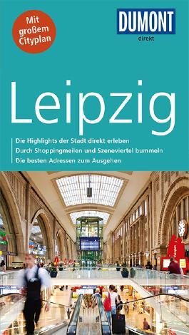DuMont direkt Reiseführer Leipzig