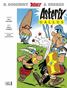 Asterix latein 01