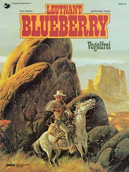 Blueberry 16 Vogelfrei