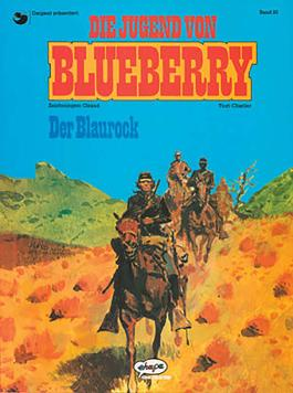 Blueberry 20 Die Jugend (3)