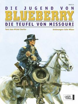 Blueberry 25 Die Jugend (4)
