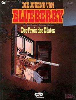 Blueberry 32 Die Jugend (9)