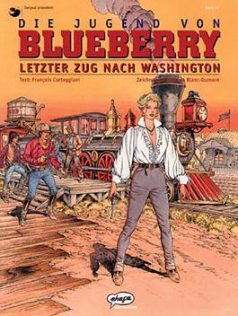 Blueberry 38 Die Jugend (12)