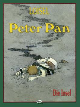 Peter Pan 02 Die Insel
