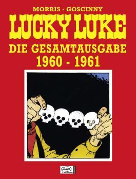 Lucky Luke, Die Gesamtausgabe, 1960-1961