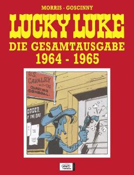 Lucky Luke, Die Gesamtausgabe, 1964-1965