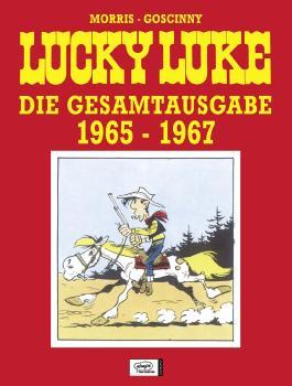 Lucky Luke, Die Gesamtausgabe, 1965-1967