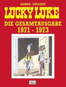 Lucky Luke, Die Gesamtausgabe, 1971-1973