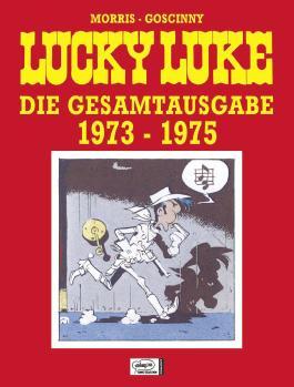 Lucky Luke, Die Gesamtausgabe, 1973-1975