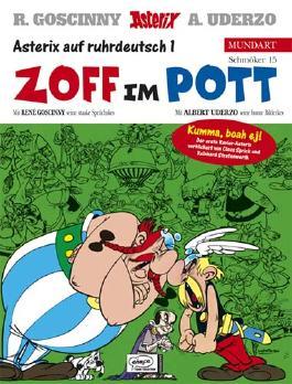 Asterix Mundart Ruhrdeutsch I