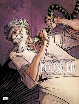 Bouncer 03