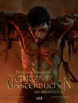 Wolfgang Hohlbeins Die Chronik der Unsterblichen 02