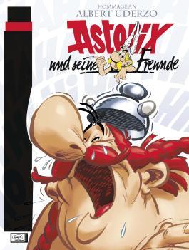 Asterix und seine Freunde