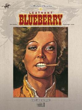 Blueberry Chroniken 07