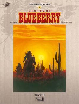 Blueberry Chroniken 09
