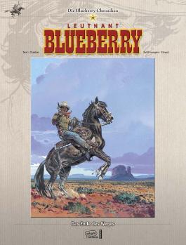 Blueberry Chroniken 10