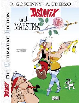 Asterix: Die ultimative Asterix Edition