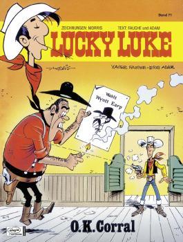 Lucky Luke 71